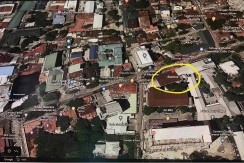1,231 sqm commercial property F. Ramos St., Cebu City, Cebu
